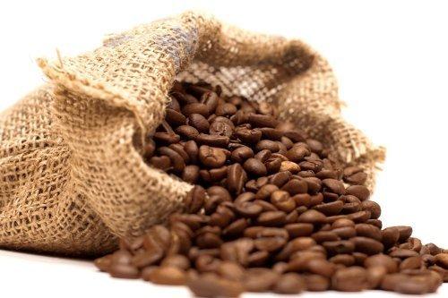 Jamaica Blue Mountain Coffee Peaberry 1 Lb Bag