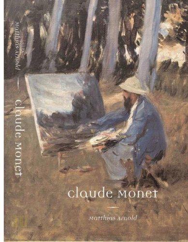 Claude Monet (Life & Times)