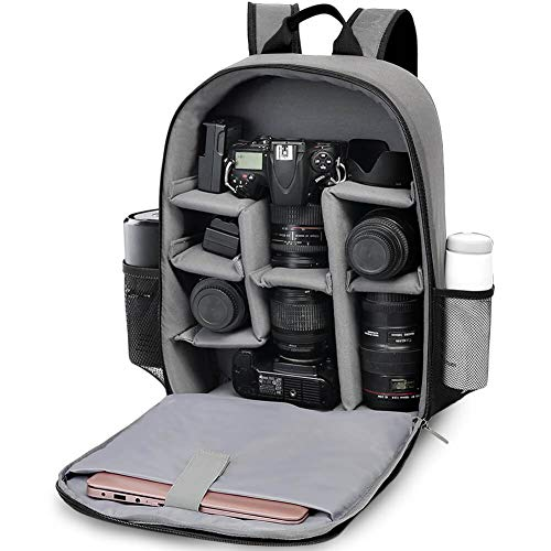 CADeN DSLR Camera Backpack - Cap...