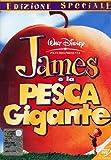 James E La Pesca Gigante (Special Edition) [Italia] [DVD]