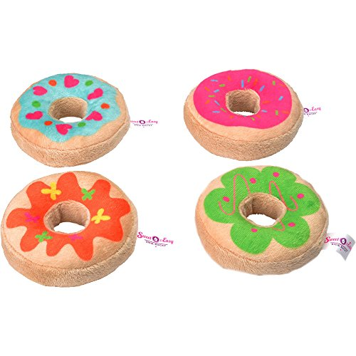 beluga Spielwaren 68004 Sweet and Easy Cronuts 68004-Sweet bunt