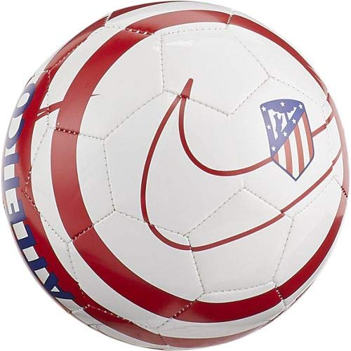 Nike 2019-2020 Atletico Madrid Skills - Balón de fútbol, Color Azul