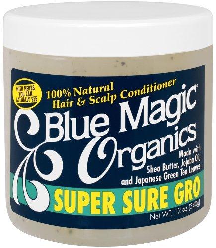 Blue Magic Originals Super Sure Gro, 12 oz (Pack of 6)