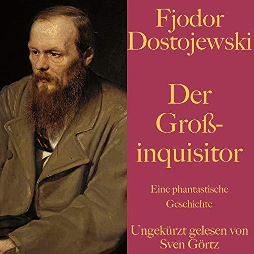 Der Großinquisitor cover art