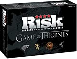 USAOPOLY Risk Game of Thrones Strategy Board Game...
