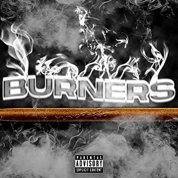 Burners (Freestyle)
