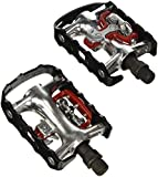 XLC Alloy MTB/Trekking Dual Sided Pedal Clipless 1 Side/Cage Other 9/16' !