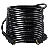 Twinkle Star 1/4-Inch 50 FT Pressure Washer Hose 3000 PSI for SPX Series,...
