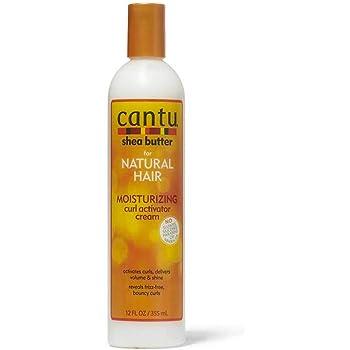 Cantu Shea Butter Curl Activator Cream, 355 ml