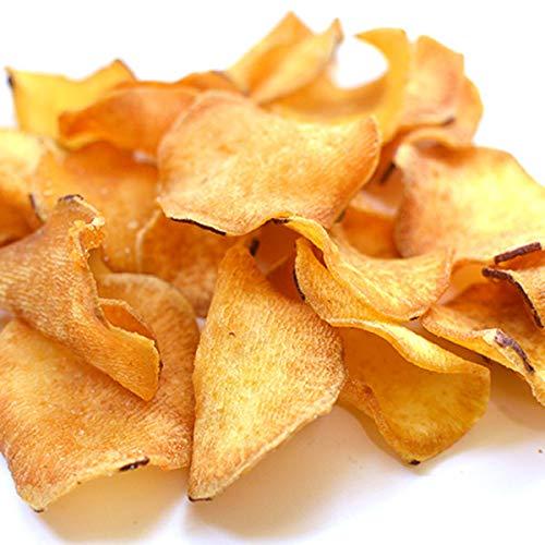 さつまいもチップス 5袋入 無添加 砂糖不使用 福岡県産