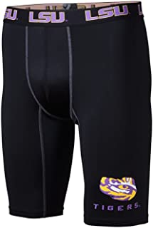 FANDEMICS NCAA Men's Compression Short