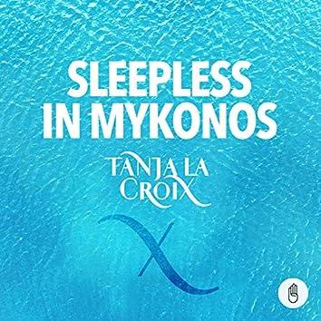 Sleepless in Mykonos