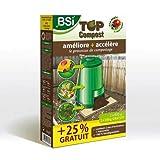 Acceleratore professionale di compost. Per compost. Acceleratore.