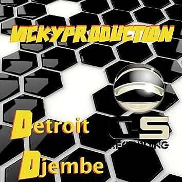 Detroit Djembe