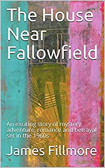 Book cover image for The House Near Fallowfield