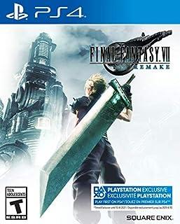 Final Fantasy Vii Remake Playstation 4 (B085FLR2TS) | Amazon price tracker / tracking, Amazon price history charts, Amazon price watches, Amazon price drop alerts