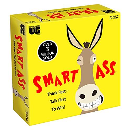Image of Smart Ass The Ultimate...: Bestviewsreviews