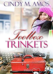 Toolbox Trinkets: A Valentine short story romance