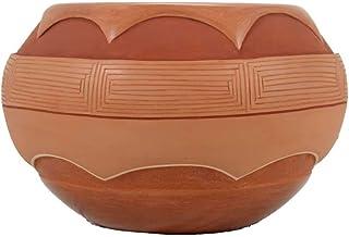 San Juan Pueblo Pottery By Dominquita Naranjo 0012
