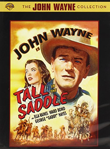 Tall in the Saddle (DVD) (Commemorative Amaray)