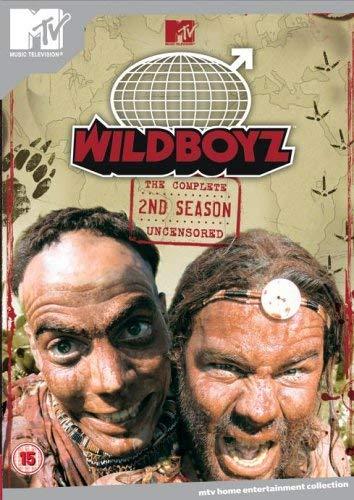 MTV - Wildboyz - Season 2