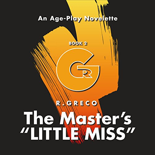 "The Master's ""Little Miss"" cover art"
