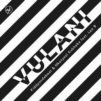 Vulani (Ubumnandi)