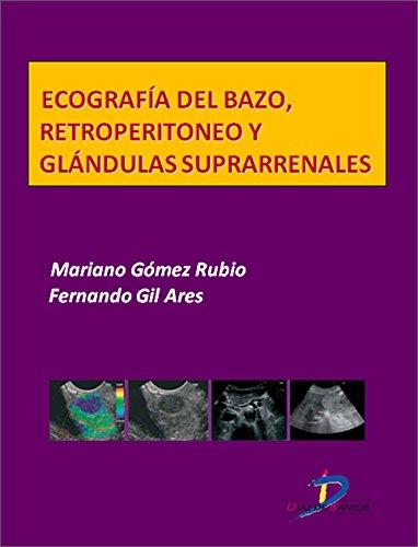 Ecografía del bazo, retroperitoneo y glándulas suprarrenales (Este capítulo pertenece al libro Tratado de ultrasonografía abdominal)