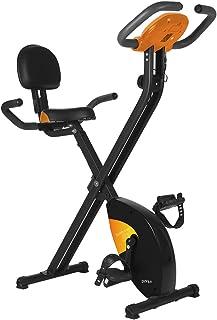 gridinlux. Trainer X-Bike 500. Bicicleta estática Magnétic