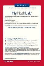 MyLab Math -- Glue-in Access Card (2nd Edition)