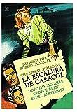 Deux mains, la nuit / The Spiral Staircase [ Origine Espagnole, Sans Langue Francaise...