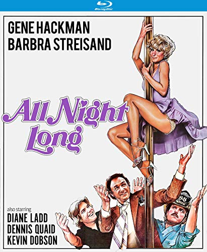 All Night Long [Blu-ray]