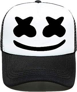 LiuFeng666 Long5ZG Unisex Adjustable Dan TDM Logo Snapback Cap Trucker Hat//Headwear Unisex