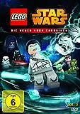 Lego - Star Wars - Die neuen Yoda Chroniken Volume 2
