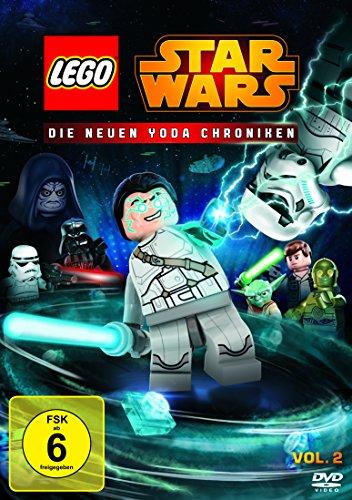 Die neuen Yoda Chroniken, Vol. 2