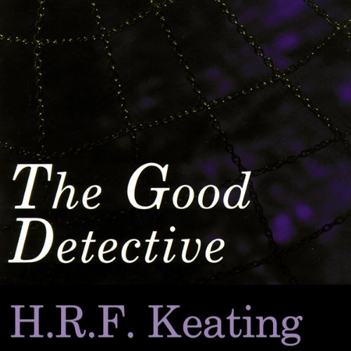 The Good Detective cover art