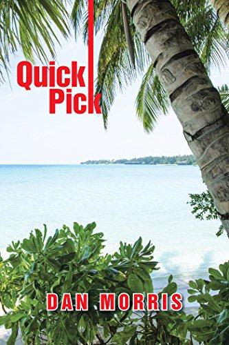 Quick Pick (English Edition)