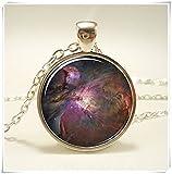 Nebulosa de Orión collar