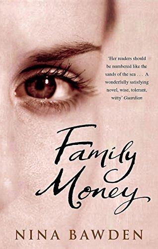 Family Money (Virago Modern Classics Book 57) (English Edition)