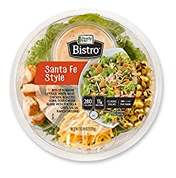 Ready Pac Foods Santa Fe Style Bistro Bowl Salad, 6.25 oz
