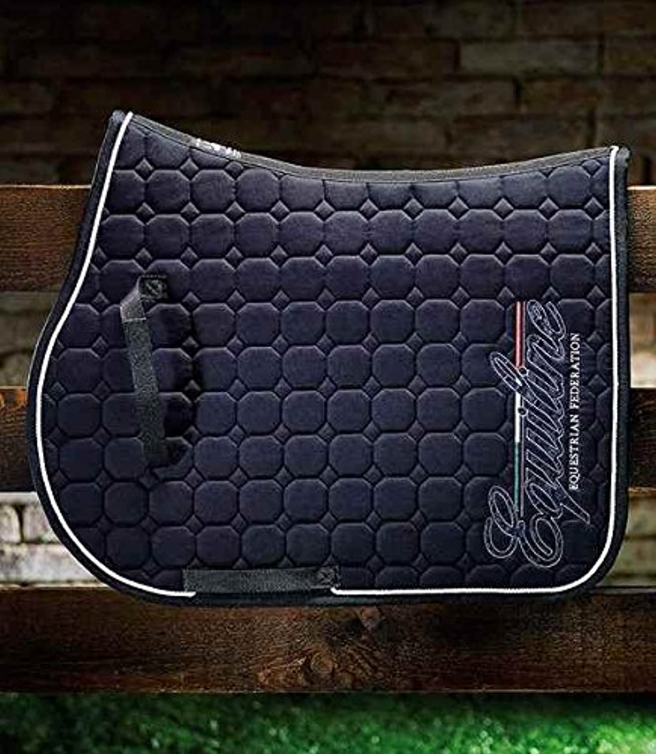 EQUILINE Horse Riding Saddlecloth Mill Model