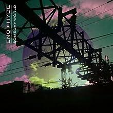 Someday World [特装パッケージ(ハードカバー)+スリップケース / 4曲入りボーナスディスク付属 / アーティスト本人による解説付 / 輸入盤帯付スペシャル・エディション/2CD] (BRWP249X)