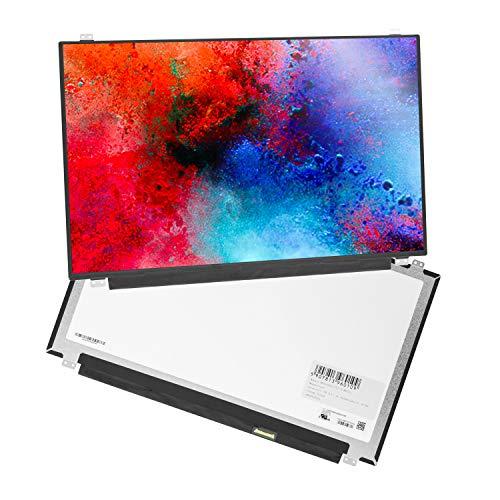 Green Cell PRO Display für Fujitsu LifeBook E554 E556 E557-15.6