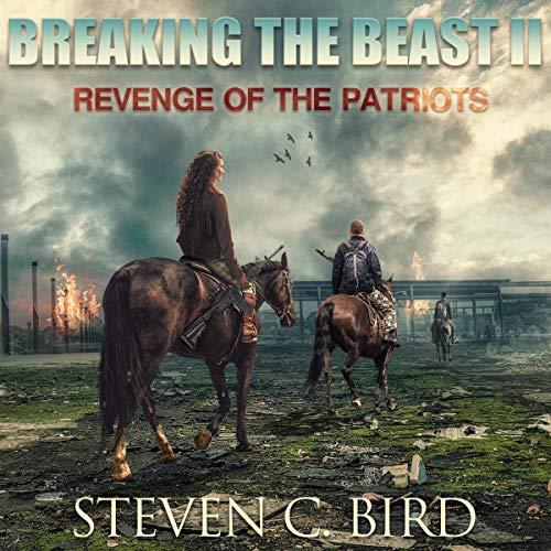 Breaking the Beast II: Revenge of the Patriots