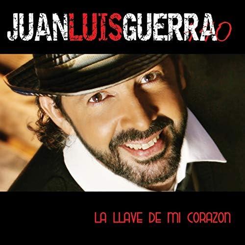 Juan Luis Guerra 4.40