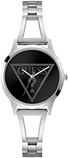 Guess Womens Analogue Watch Lola with Stainless Steel Strap