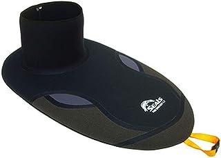 SEALS Pro Shocker Sprayskirt, 2. Black XL