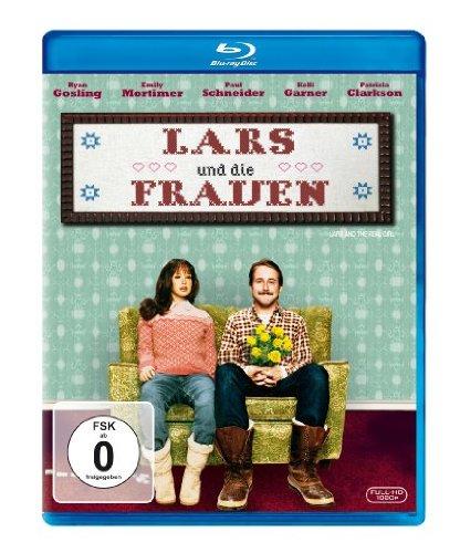 Lars und die Frauen [Blu-ray]