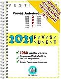 FUVEST 1º Fase Provas 2010 a 2021 + Resolução Comentada de CADA questão