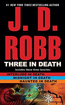 Mass Market Paperback Three in Death Book